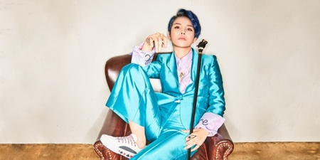 Meet Vietnamese artist Vũ Cát Tường, the pop star with a difference