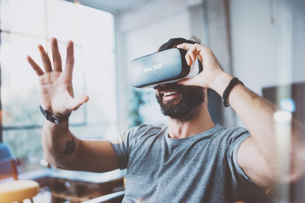 Sveriges allmännyttor flitiga användare av Virtual Reality
