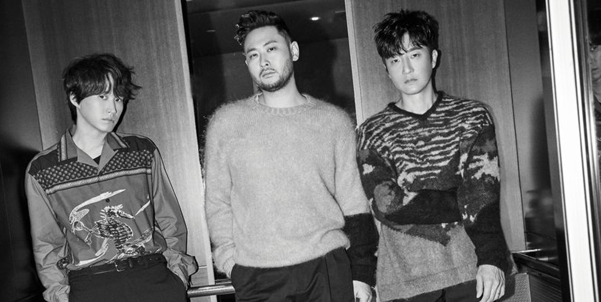 Epik High wake us up to face and rebuild a half-lit world with EPIK HIGH IS HERE 上 (Part 1) – album review