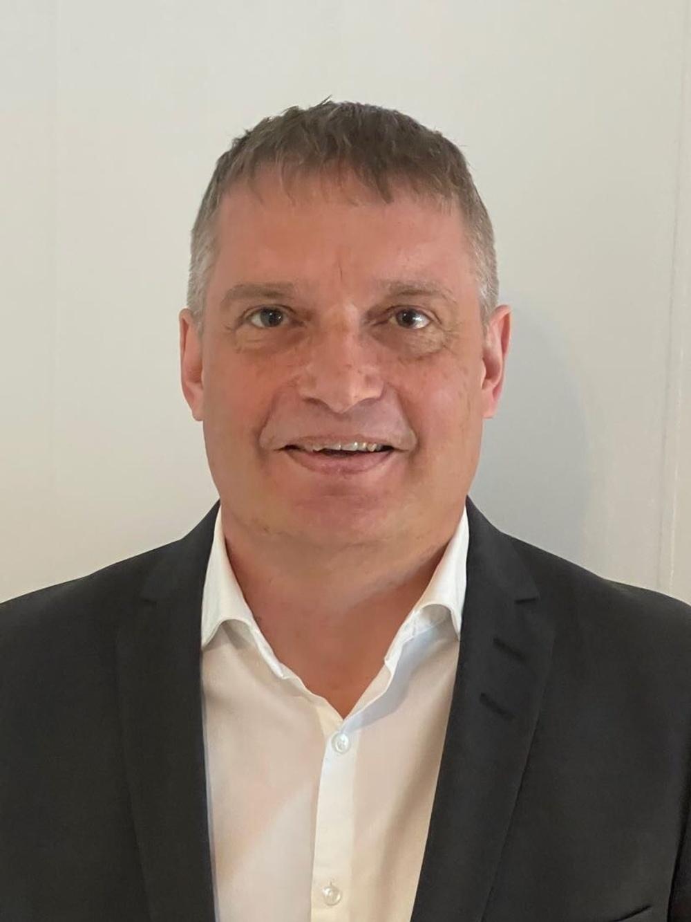 Ny styrelseordförande i Almi Nord