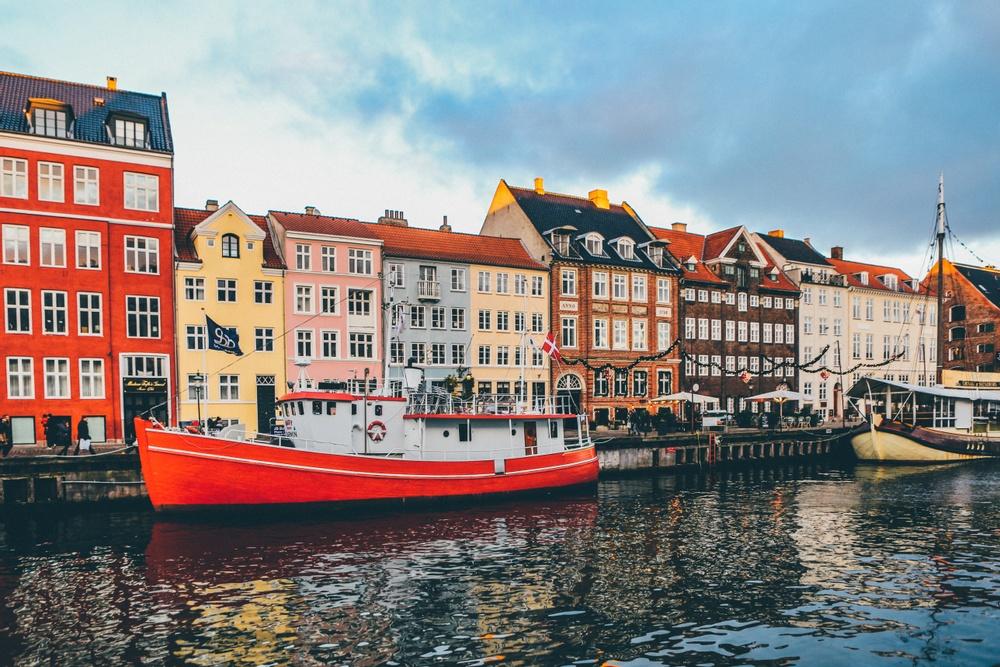 Danskernes økonomi er sund