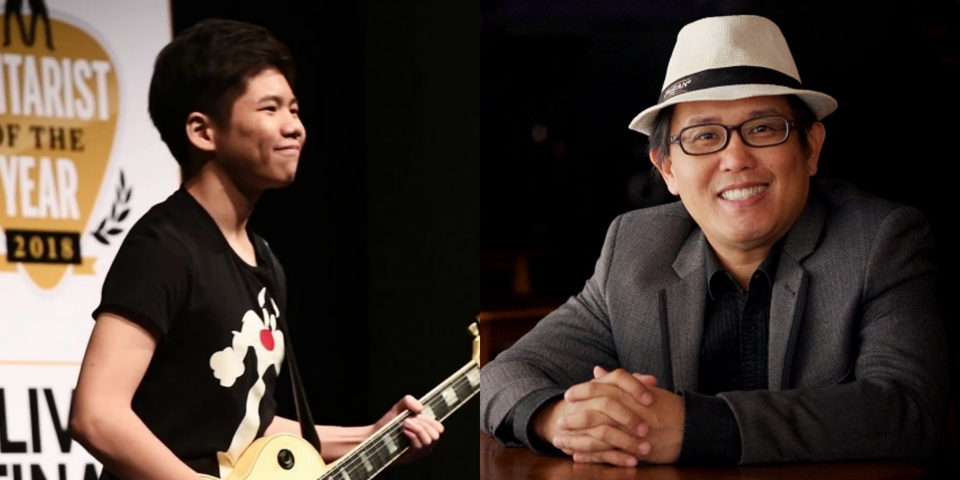 Alex Hooi and Danny Loong to join the massive West Australian Guitar Festival line-up