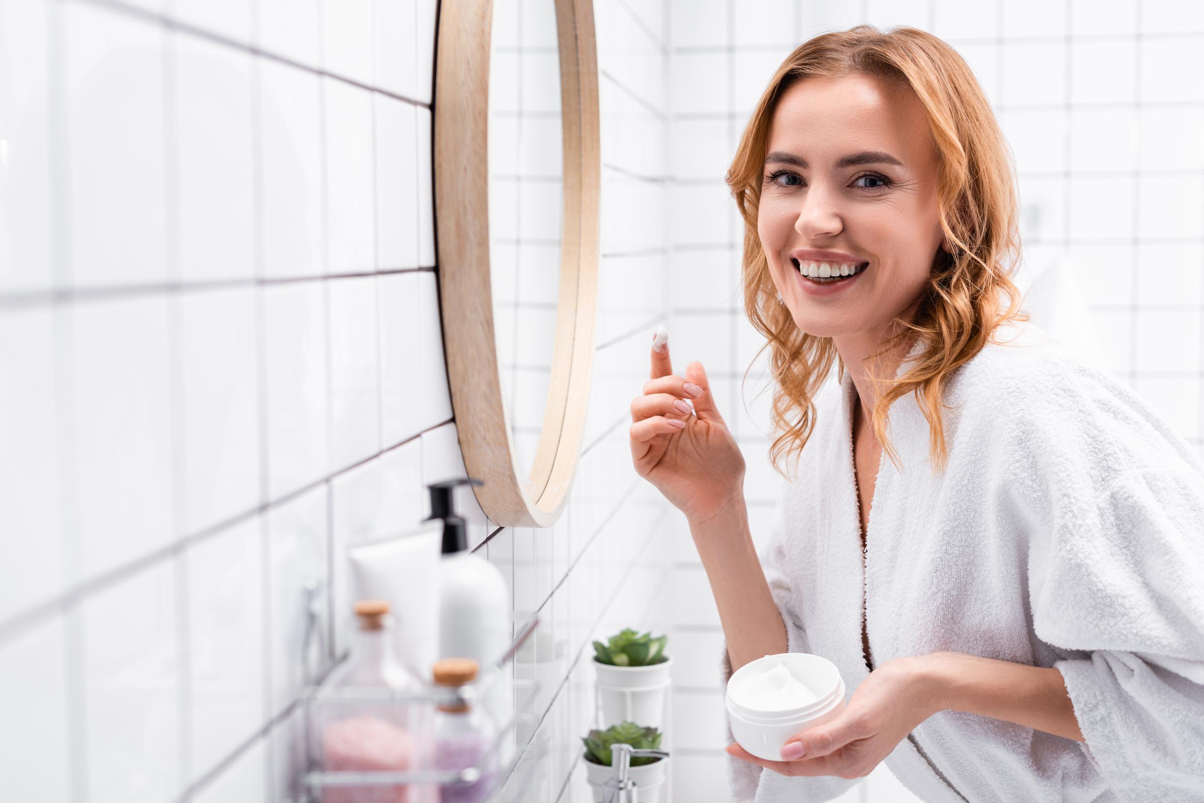 Secret Beauty Club Benefits of DMAE