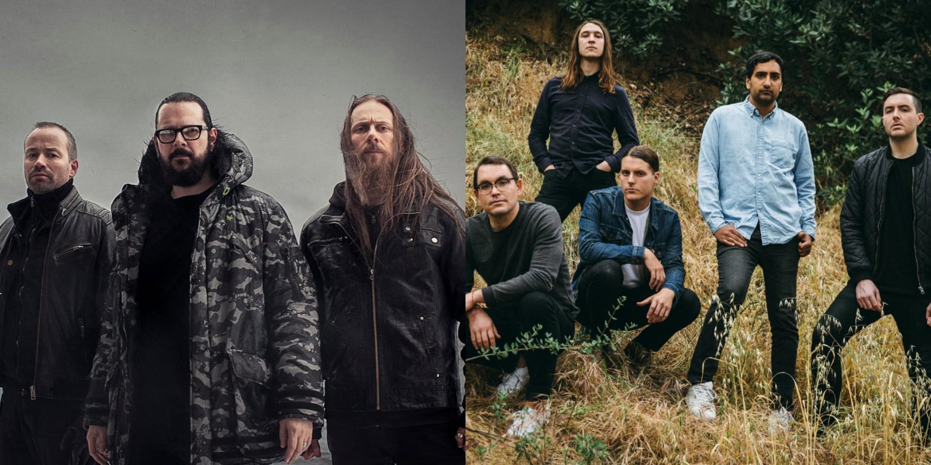 Emperor and Deafheaven announce Japan tour
