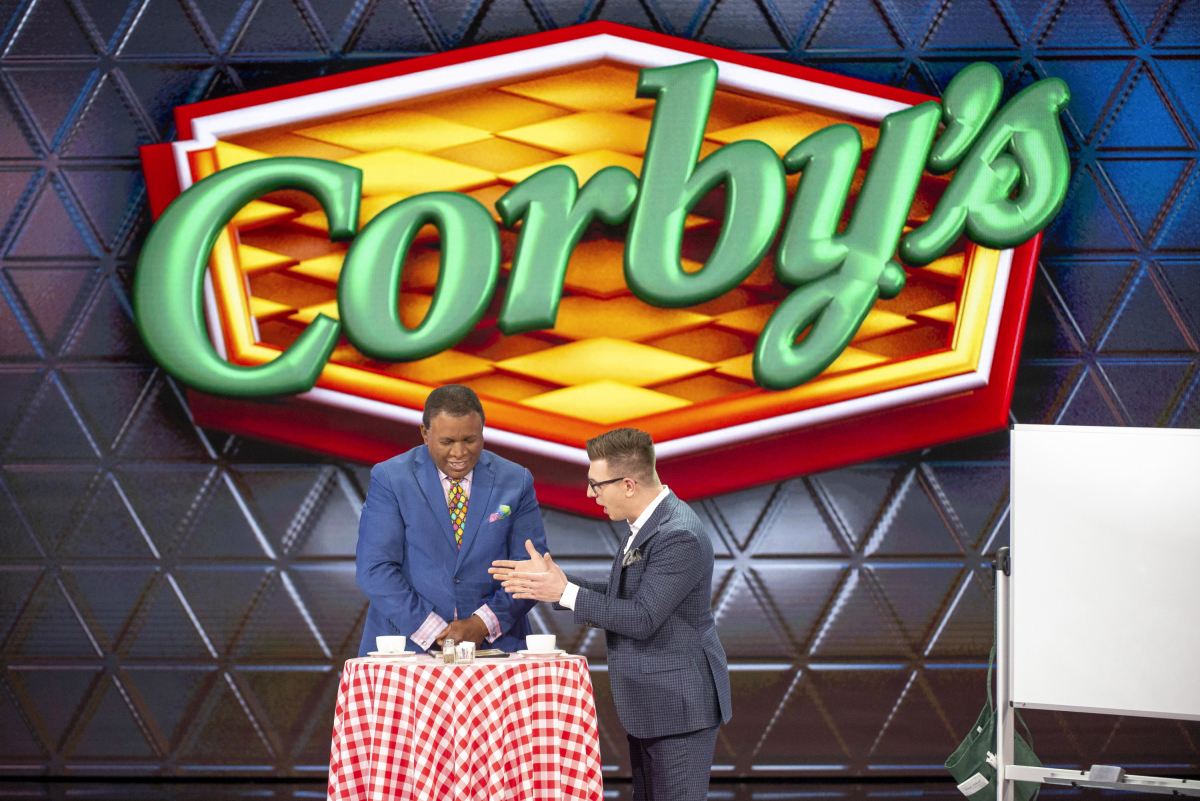 Denny Corby