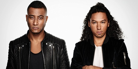 Sunnery James & Ryan Marciano to perform at Marquee Singapore this September