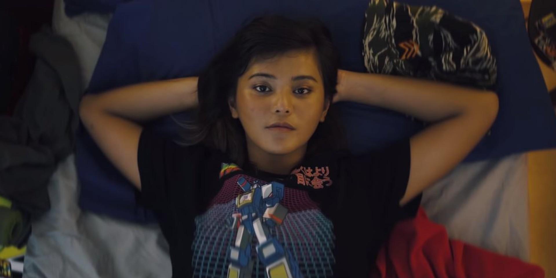 Peaceful Gemini drops 'Mind, Body, and Soul' music video – watch