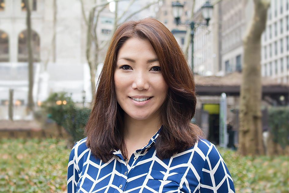 Agent image for Keiko Tokita