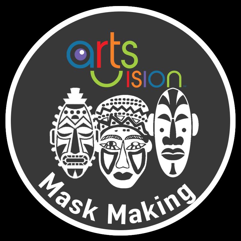 ArtsVision Mask-Making