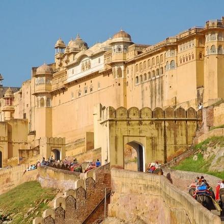 Royal Rajasthan Luxury Tour