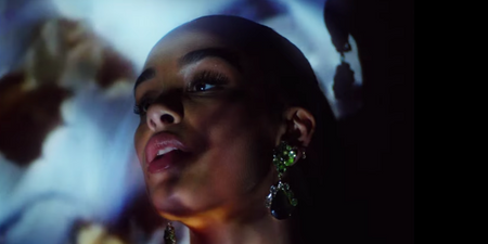 Jorja Smith releases poignant music video for 'Goodbyes' – watch