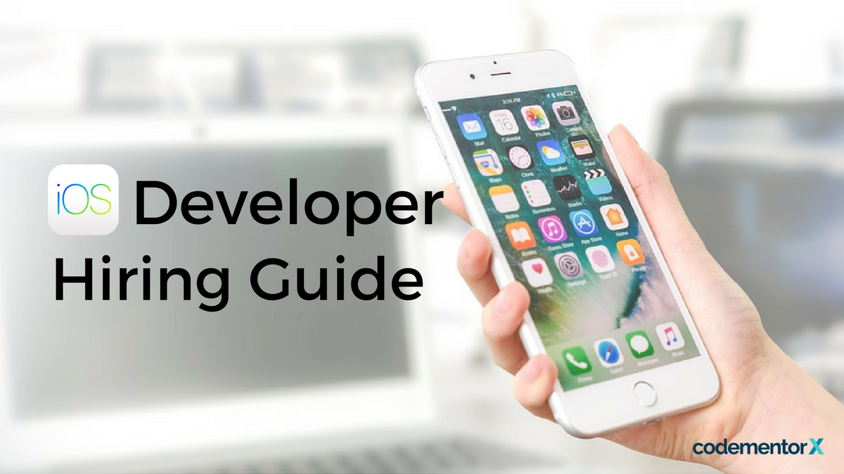 2018 iOS Developer Hiring Guide: Salaries, Freelance Rates, and More