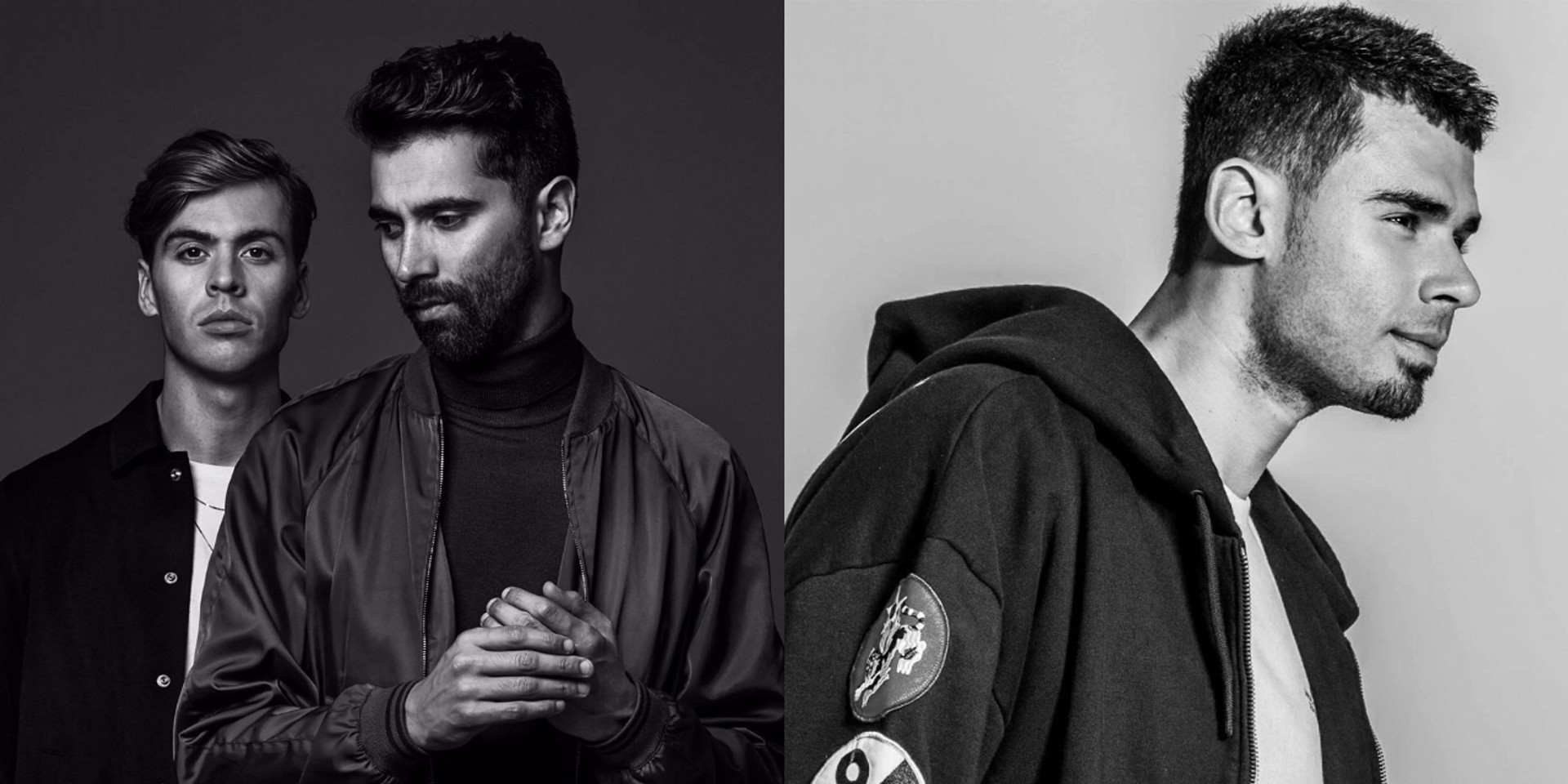 Siam Songkran Music Festival announces line-up for debut event – Yellow Claw, Afrojack and more