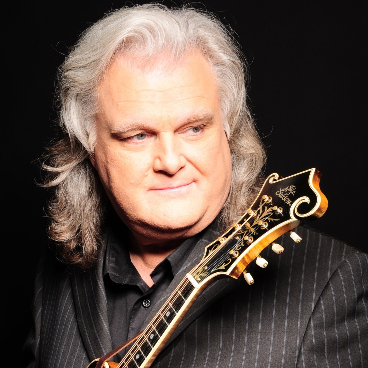 TBT - Ricky Skaggs & Kentucky Thunder ( Late Show )- Saturday March 10, 2018