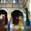 Interior 7, Slat Ribi Hizkia, Djerba (Jerba, Jarbah, جربة), Tunisia, Chrystie Sherman, 7/8/16