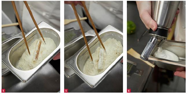 tempura masterclass 2