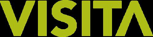 Visita logo