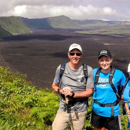 Galapagos Land and Sea Adventure