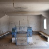 Bimah, Tomb and Synagogue, Al-Hammah, Tunisia, Chrystie Sherman, 7/13/16