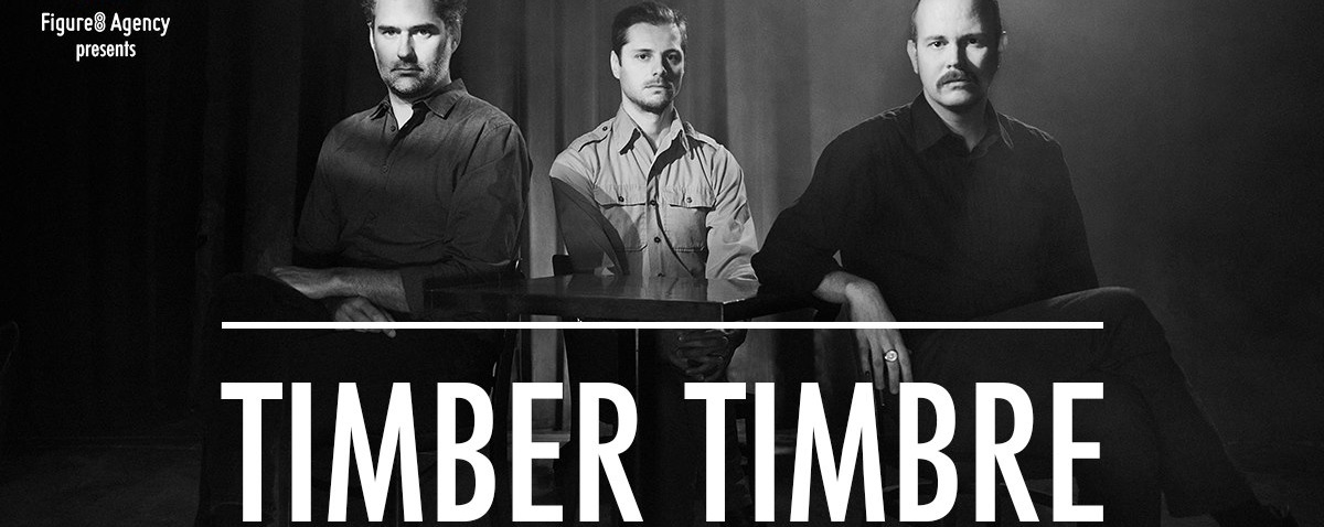 Timber Timbre Live in Singapore