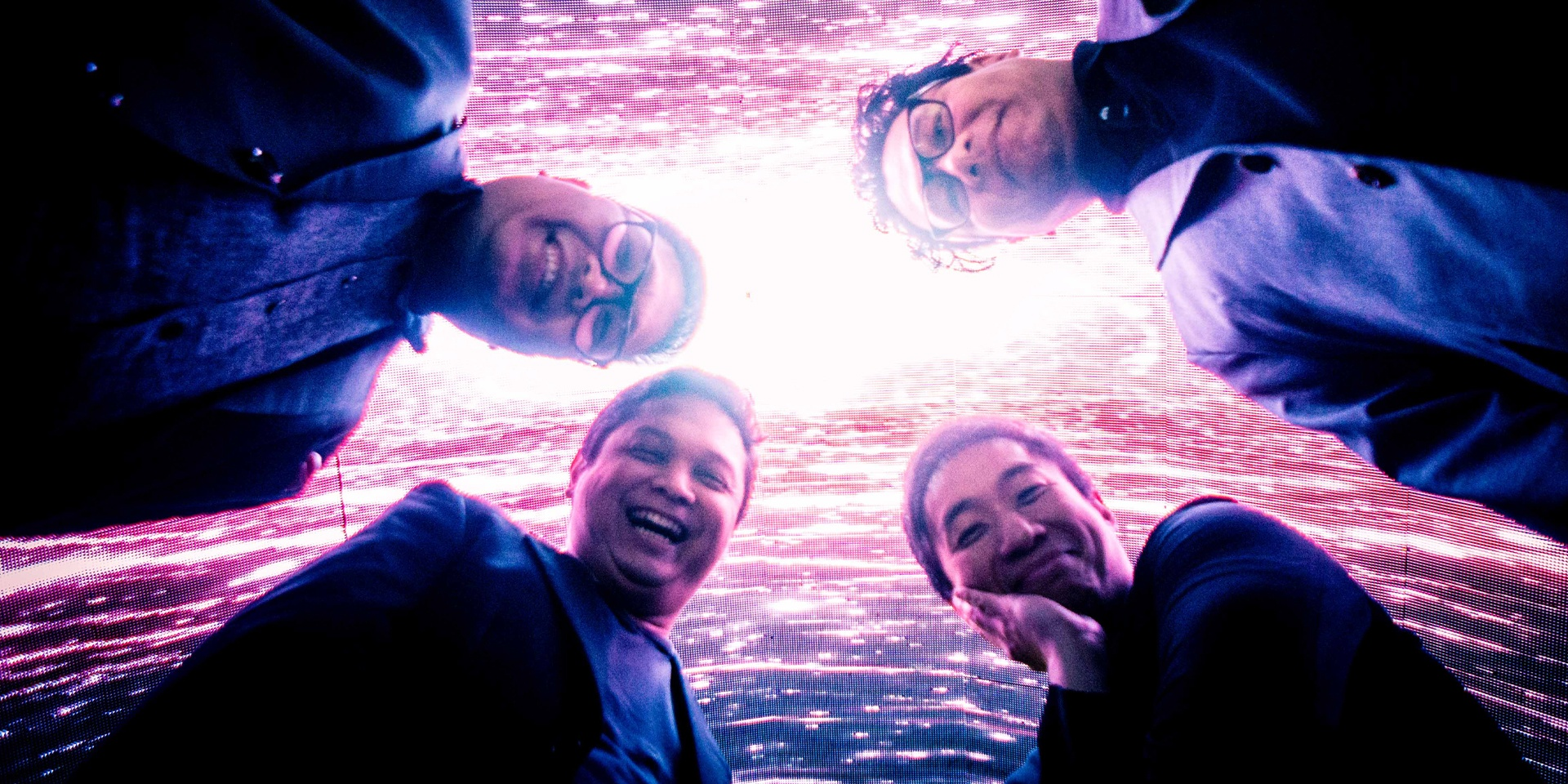 The Itchyworms' Waiting For The End To Start: a track-by-track guide