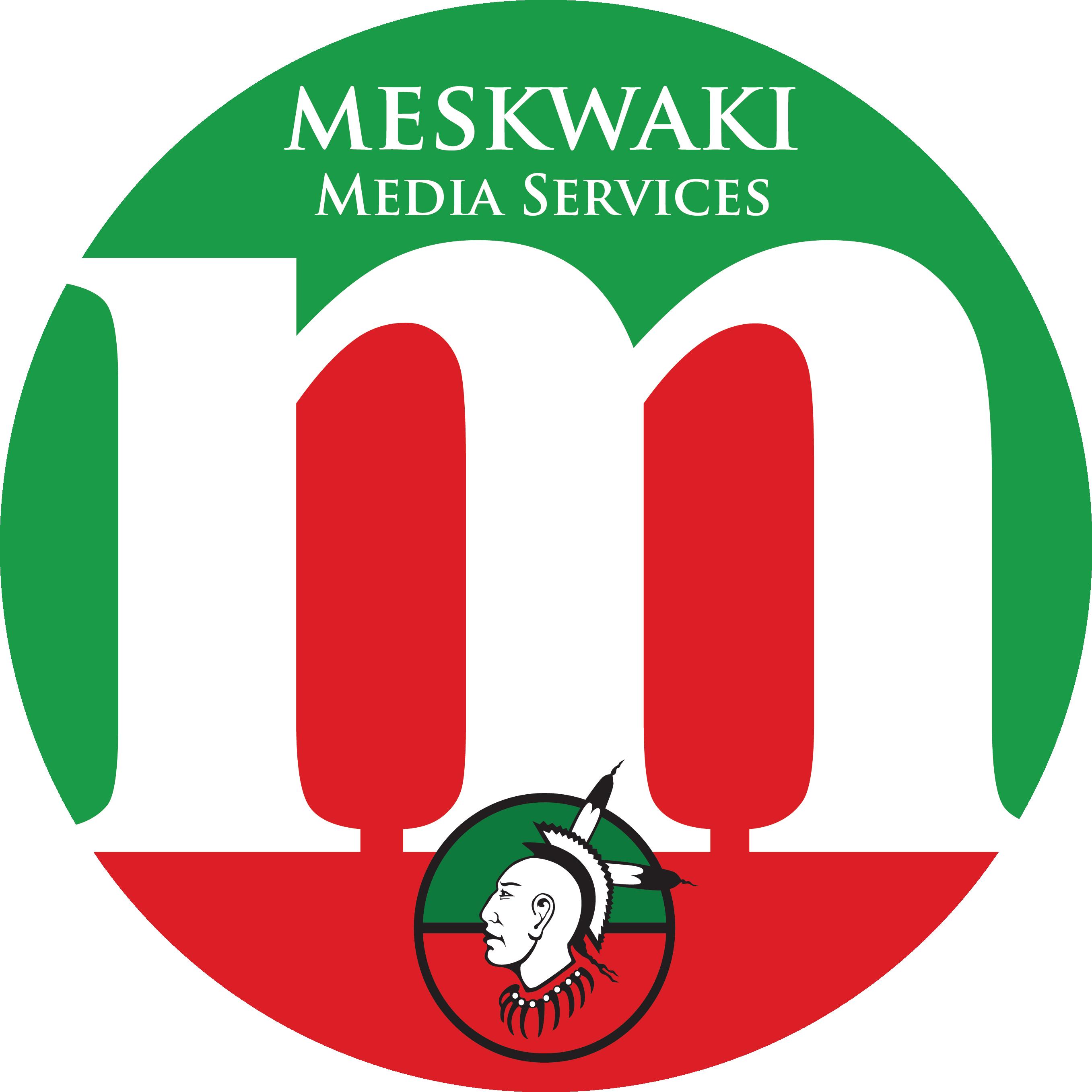 Meskwaki Media Services