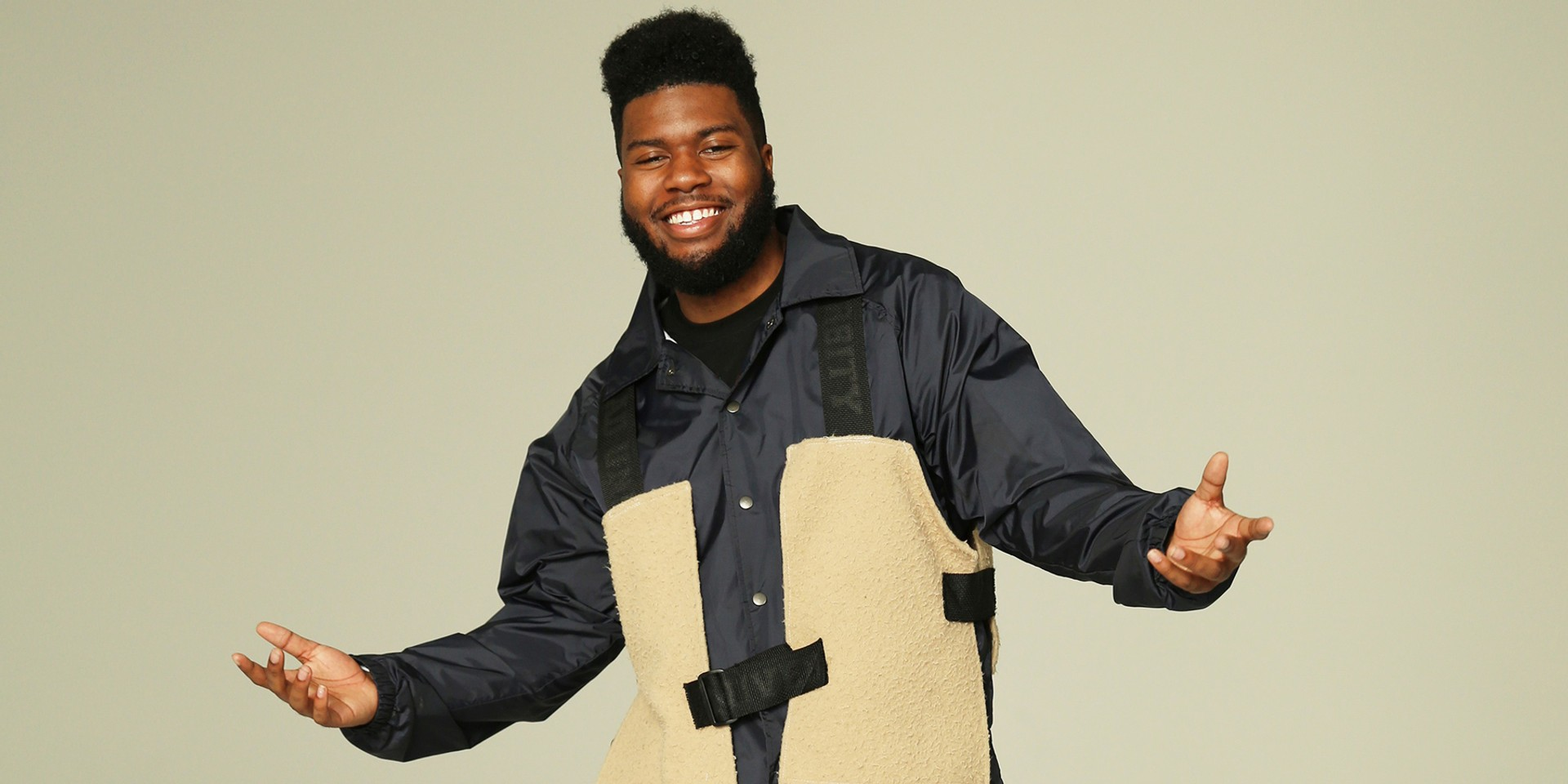 Ticketing details for Khalid's Singapore 2020 show announced