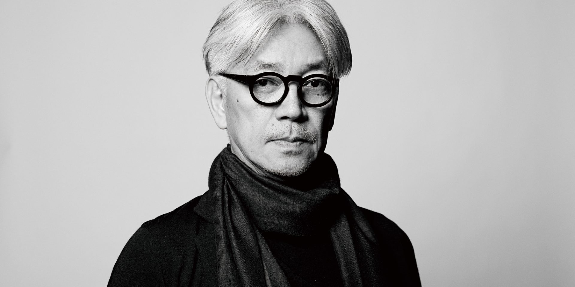 Ryuichi Sakamoto's past concerts are now available for viewing