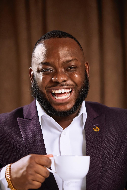 Kwame A. A Opoku
