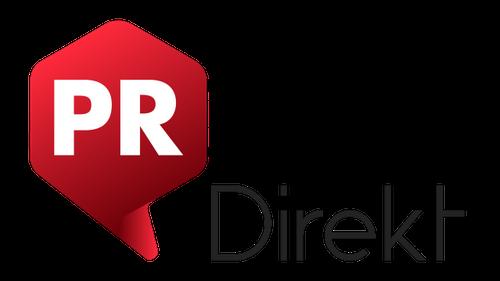 PR-Direkt logo