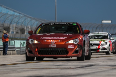 Homestead-Miami Speedway - FARA Miami 500 - Photo 387