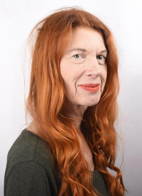 Anna Casparan
