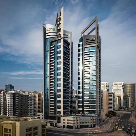 Dubai City Hotel Package - Millennium Place Barsha Heights 4* - 3 Days / 2 Nights
