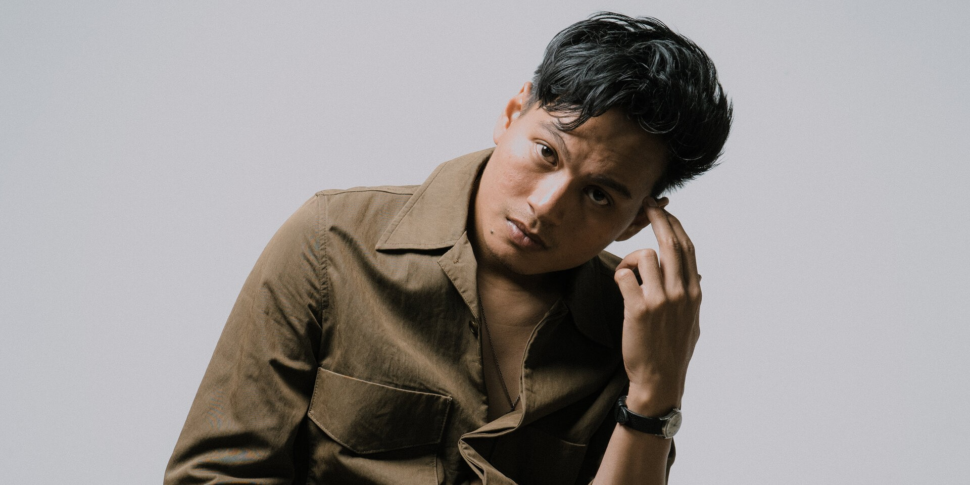 Asia Spotlight: Rendy Pandugo on his artistic evolution, creative process, and the story behind his latest EP 'SEE YOU SOMEDAY'