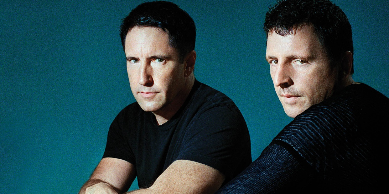 Nine Inch Nails' Trent Reznor and Atticus Ross to score upcoming Pixar film, Soul