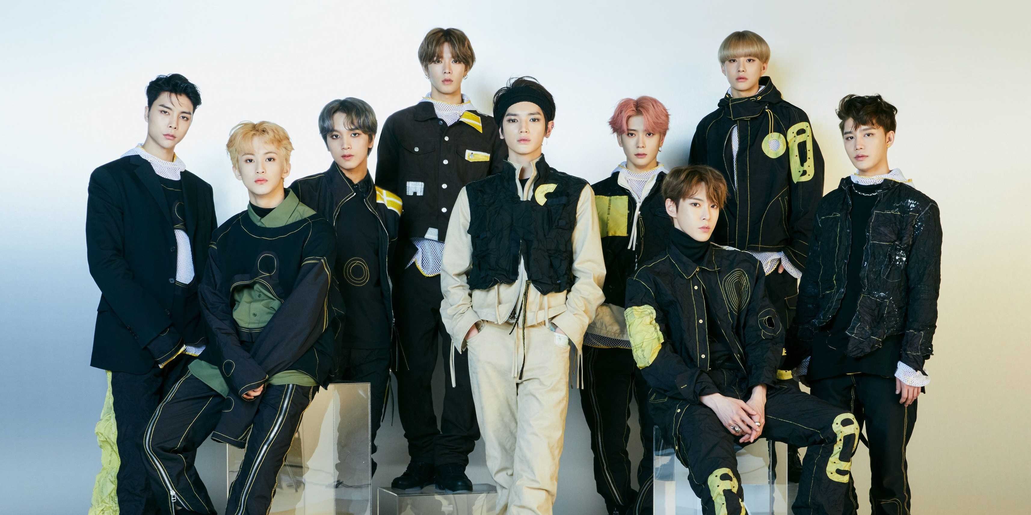 NCT 127 release English version of 'Highway to Heaven' – listen