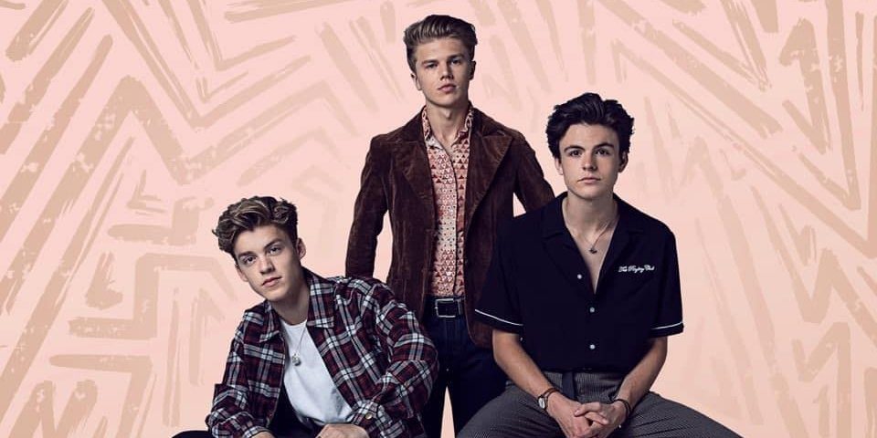 New Hope Club announce Asian tour dates - Manila, Bangkok, and Seoul confirmed