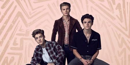 New Hope Club announce Asian tour dates - Manila, Bangkok, and Seoul confirmed