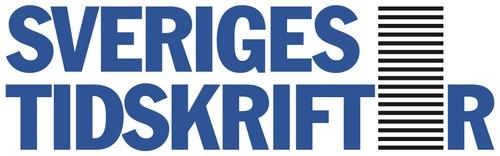Sveriges Tidskrifter logo