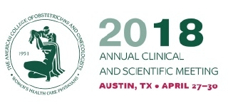 2018 Annual and Clinical Scientific Meeting