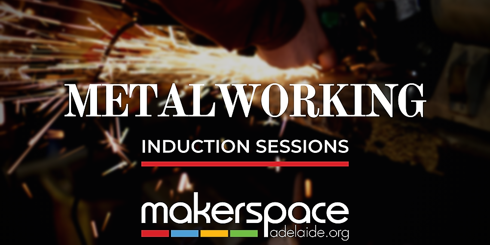 Metalworking Induction Sessions