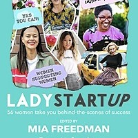 LADY STARTUP BOOK