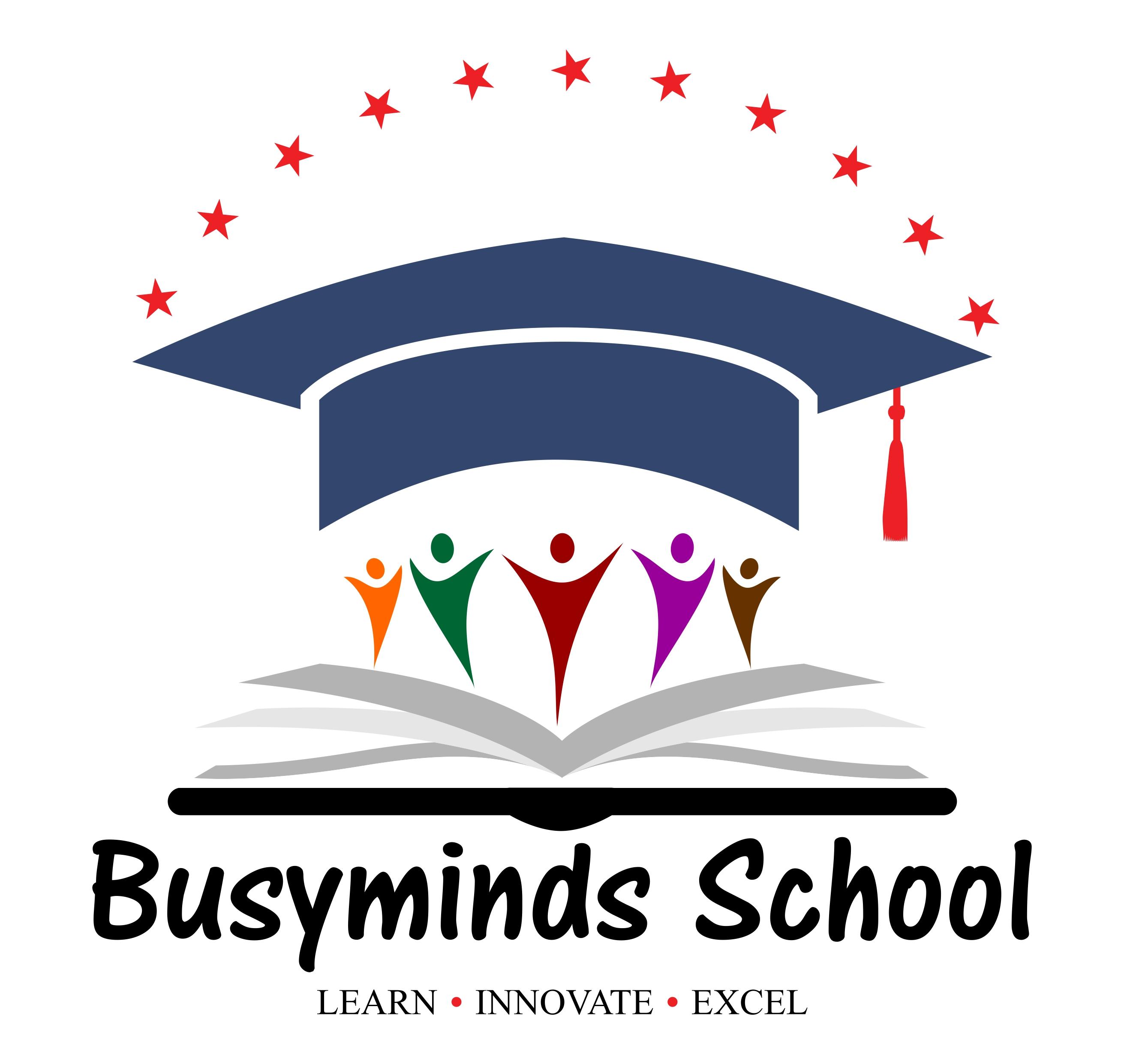 BusyMinds Center