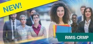 RIMS-CRMP Overview Course