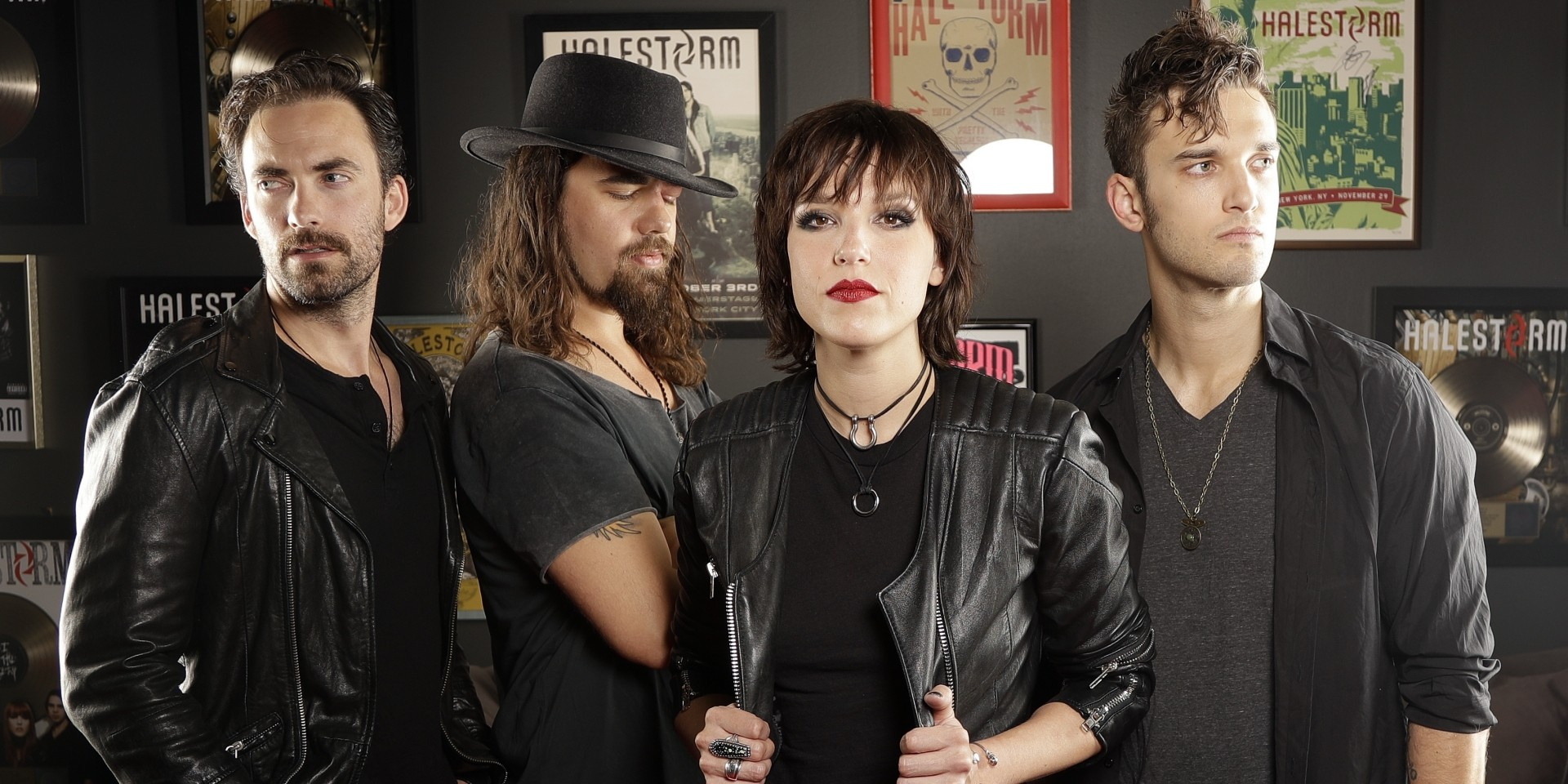 Halestorm to make debut performance in Malaysia this December