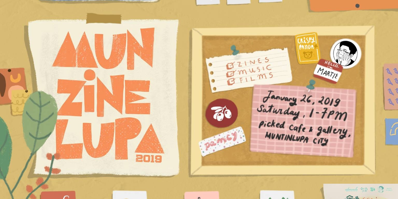 Munzinelupa to return on its second year with Bedspacer, Teenage Granny, and more