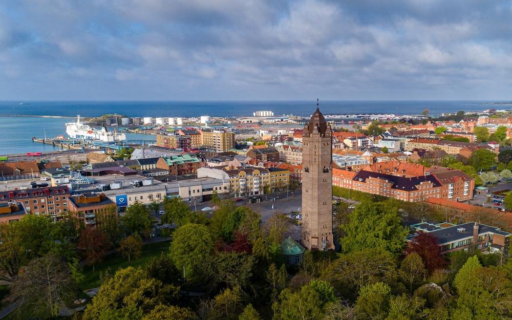 Trelleborg. Photo by Niclas Ingvarsson