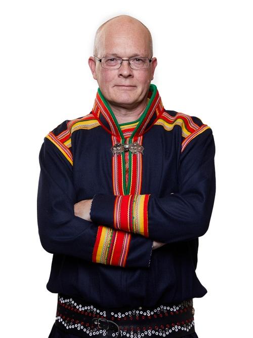 Fredrik Österling