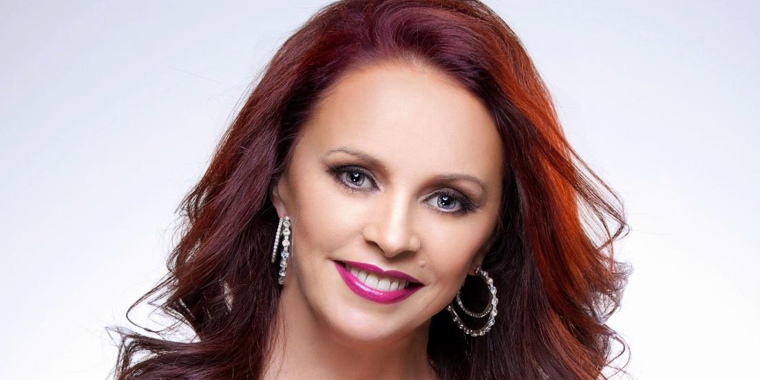 Sheena Easton to perform in Manila