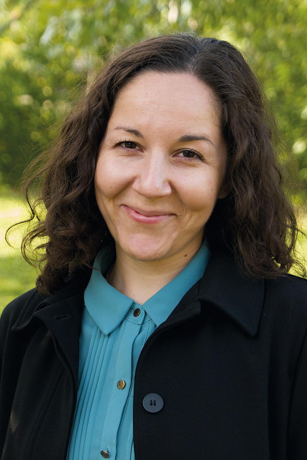 Andrea Dankićs